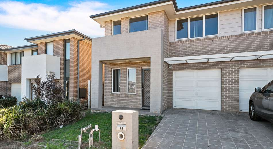 41 Ingleburn Gardens Drive, Bardia NSW 2565