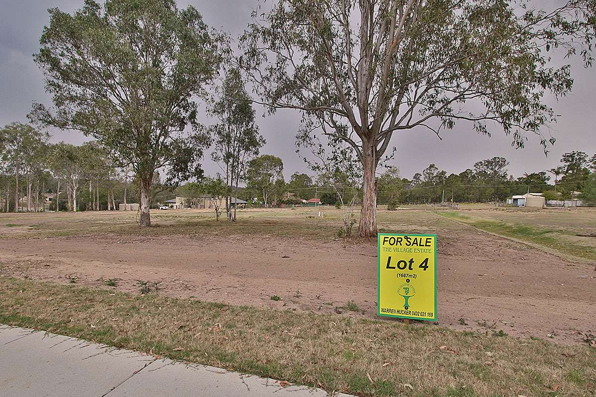 Main view of Homely  listing, Lot 4 Warren Court, Logan Village, QLD 4207