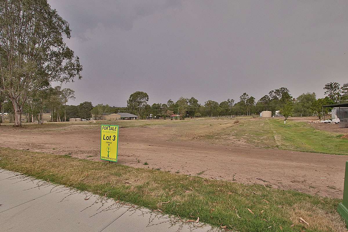 Main view of Homely  listing, Lot 3 Warren Court, Logan Village, QLD 4207