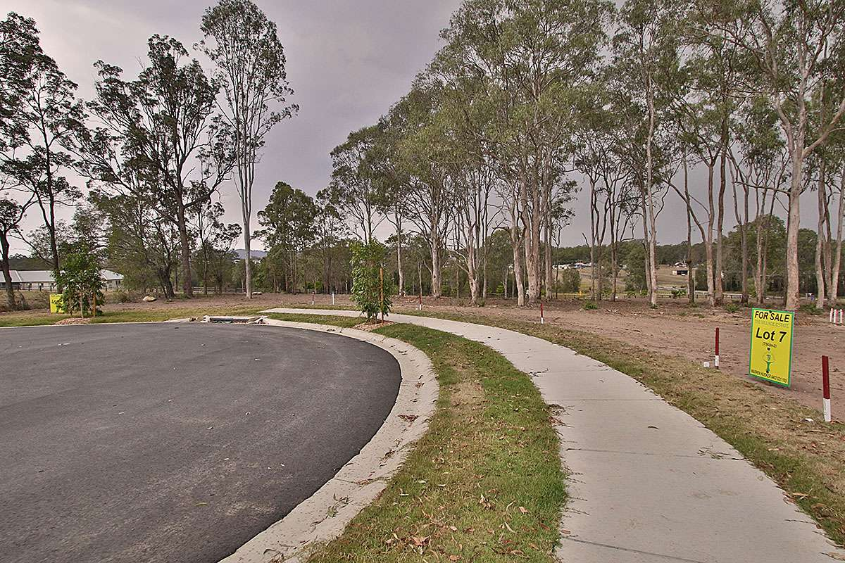 Main view of Homely  listing, Lot 7 Warren Court, Logan Village, QLD 4207