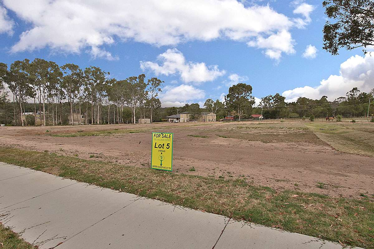 Main view of Homely  listing, Lot 5 Warren Court, Logan Village, QLD 4207