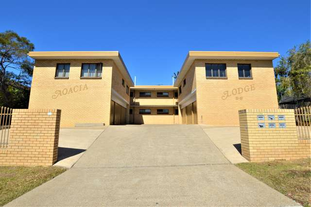 Unit 1/56 Ridgewood Road, Algester QLD 4115