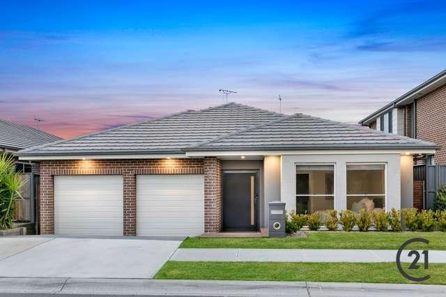 6 Fairfax Street, The Ponds NSW 2769
