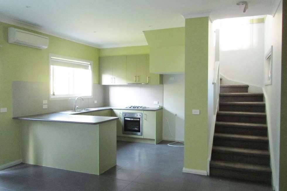 Second view of Homely townhouse listing, 5/86 Kirkham Road, Dandenong VIC 3175