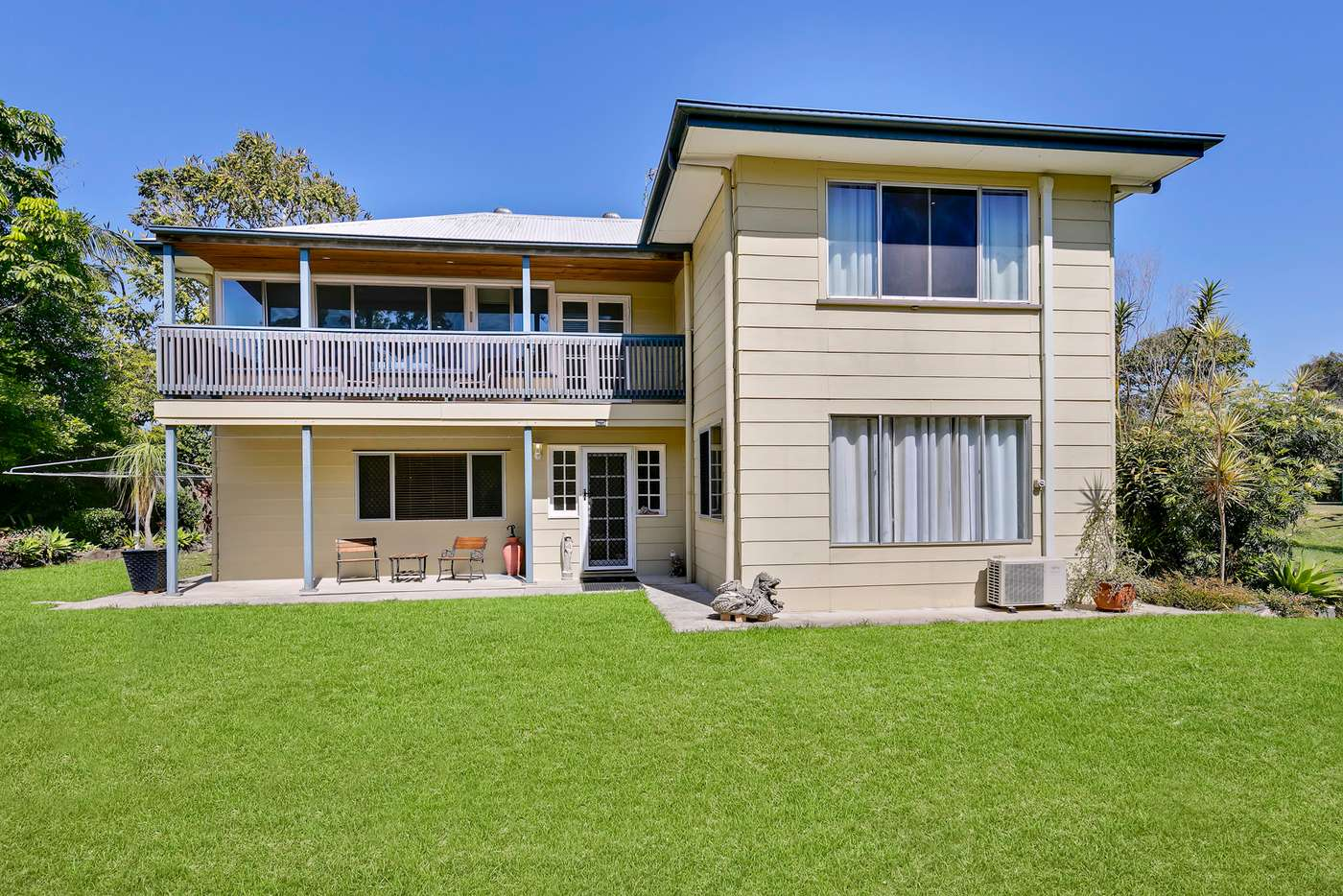 Main view of Homely rural listing, 22 Bowen Road, Glass House Mountains, QLD 4518