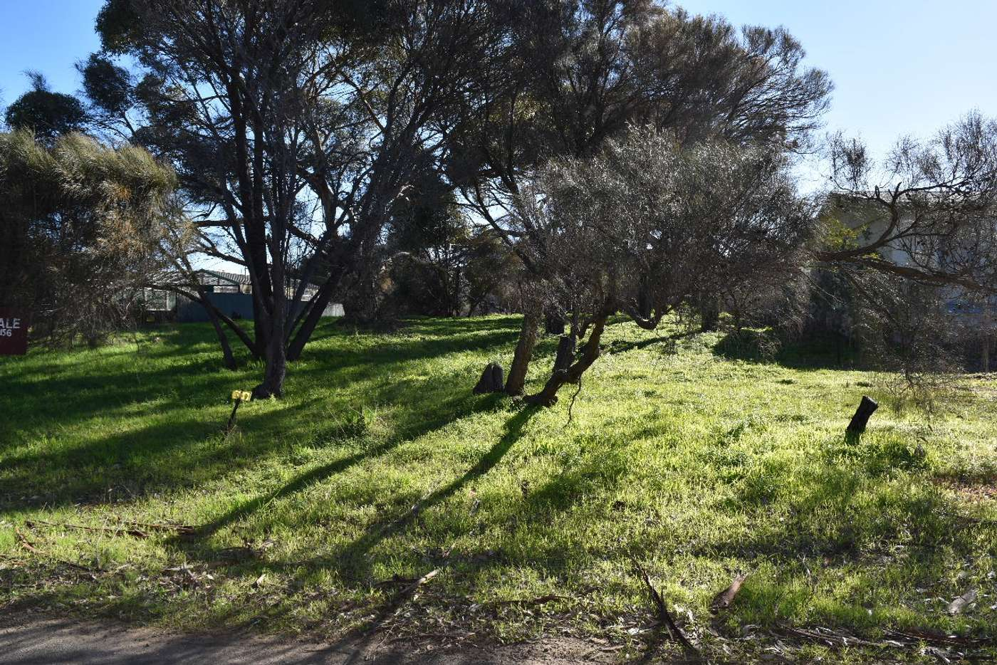 Main view of Homely residentialLand listing, 13 Archibald Street, American River SA 5221
