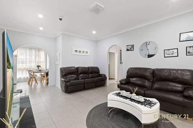 32 Warwick Street, Minto NSW 2566
