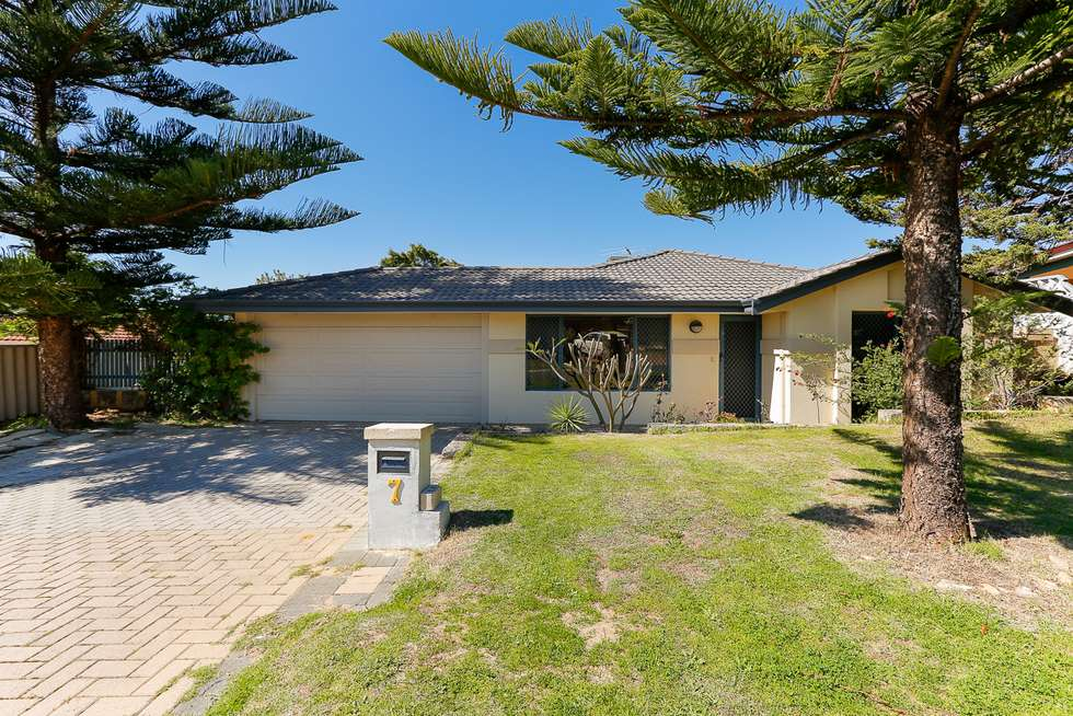 7 Whiston Crescent, Clarkson WA 6030