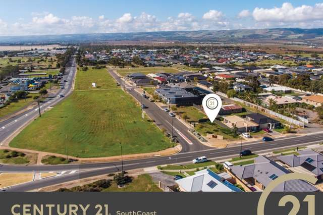 LOT 199 Rowley Road, Aldinga Beach SA 5173