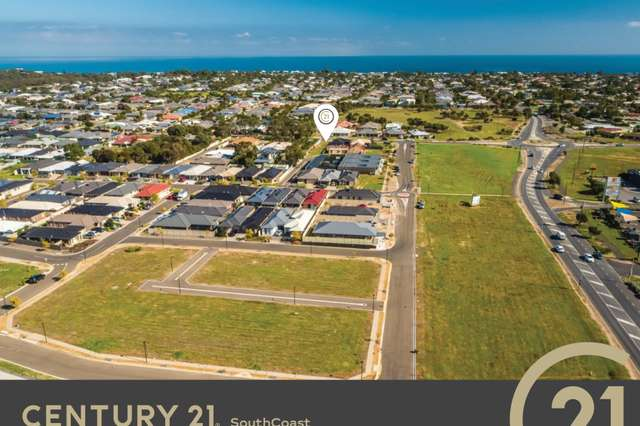 LOT 196 Rowley Road, Aldinga Beach SA 5173