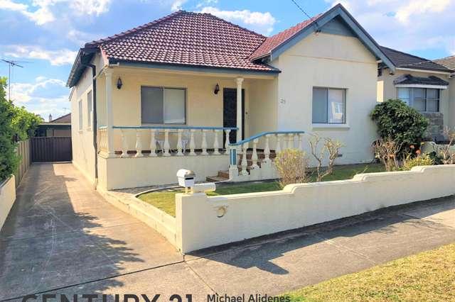 25 Birrellea Avenue, Earlwood NSW 2206