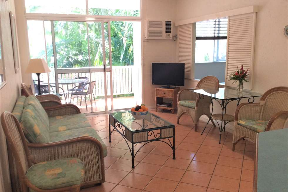 Fourth view of Homely apartment listing, 209/58 Davidson Street, Port Douglas QLD 4877