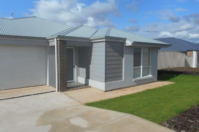 119 Shirley Street (St Eyre Estate), Port Augusta West SA 5700
