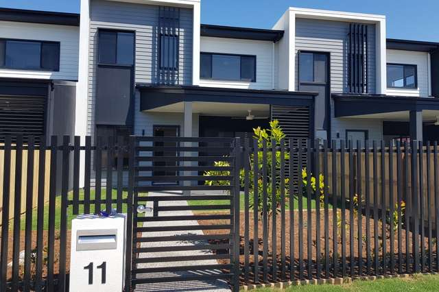 11 Tasmania Avenue, Newport QLD 4020
