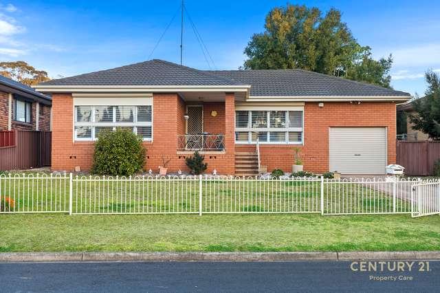 4 Wyangala Cres, Leumeah NSW 2560