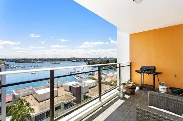 Level 8/27 Margaret Street, Rozelle NSW 2039