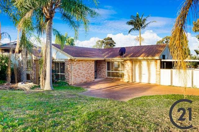 6 Sanford Street, Glendenning NSW 2761
