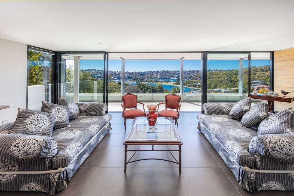 Fourth view of Homely house listing, 32 Ida Avenue, Mosman NSW 2088