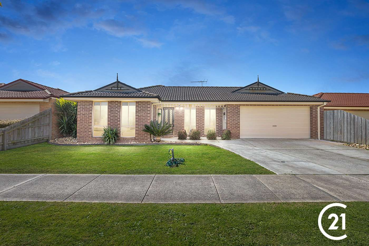 Main view of Homely house listing, 56 Bailey Boulevard, Koo Wee Rup VIC 3981
