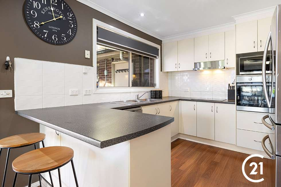 Fourth view of Homely house listing, 56 Bailey Boulevard, Koo Wee Rup VIC 3981