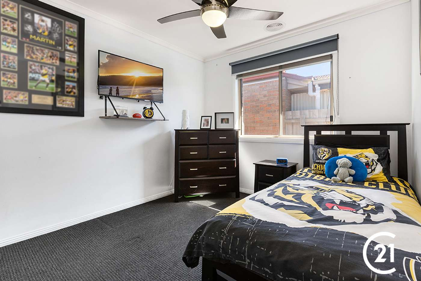 Sixth view of Homely house listing, 56 Bailey Boulevard, Koo Wee Rup VIC 3981