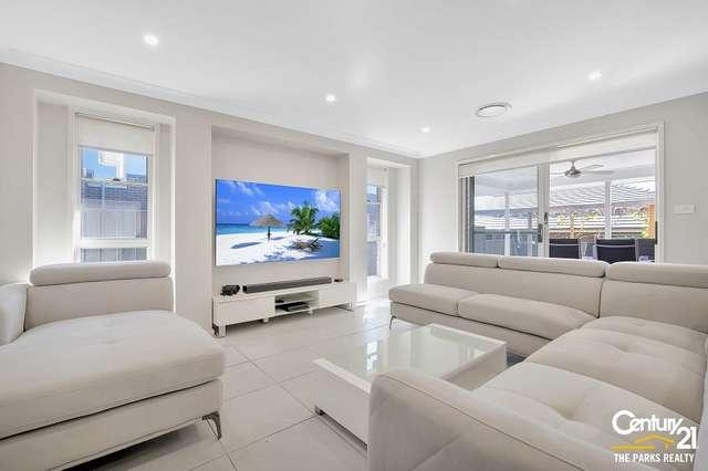 23 Skaife Street, Oran Park NSW 2570