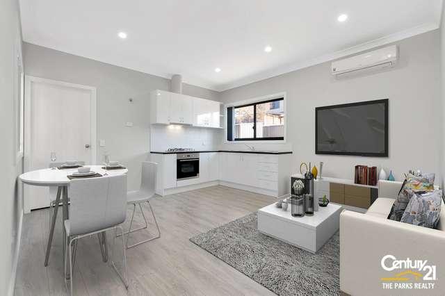 42a Fitzgerald Ave, Edensor Park NSW 2176