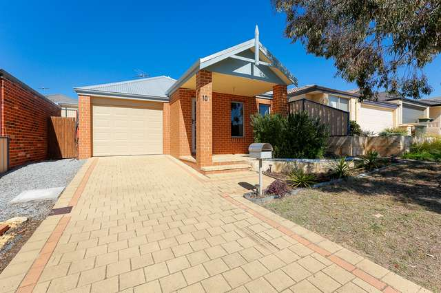 10 Hollywood Heights, Clarkson WA 6030