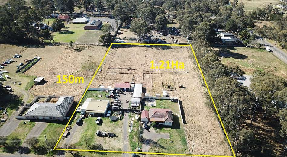 205 Eighth Avenue, Austral NSW 2179