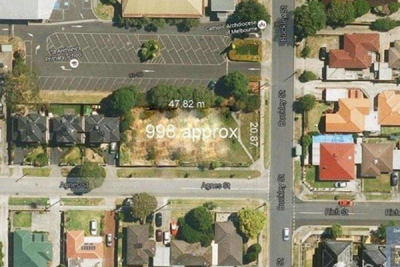 Main view of Homely house listing, 100 Buckley Street, Noble Park VIC 3174