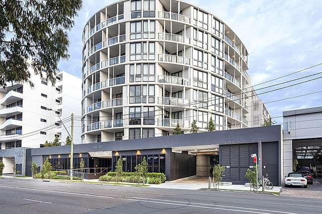 581-587 Gardeners Road, Mascot NSW 2020
