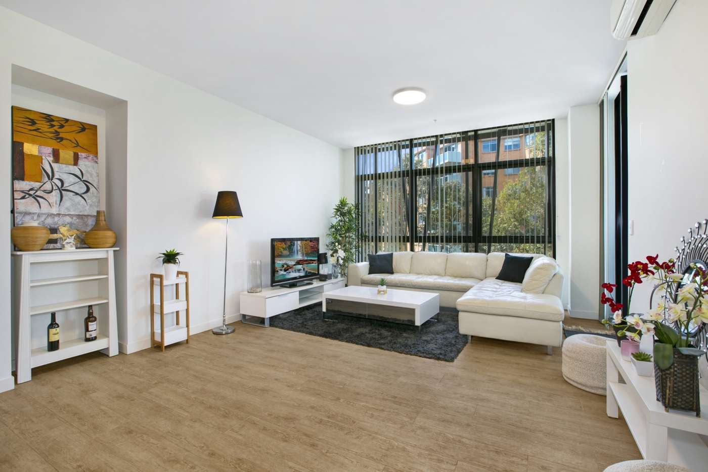 Main view of Homely unit listing, 306/2 Good Street, Westmead NSW 2145