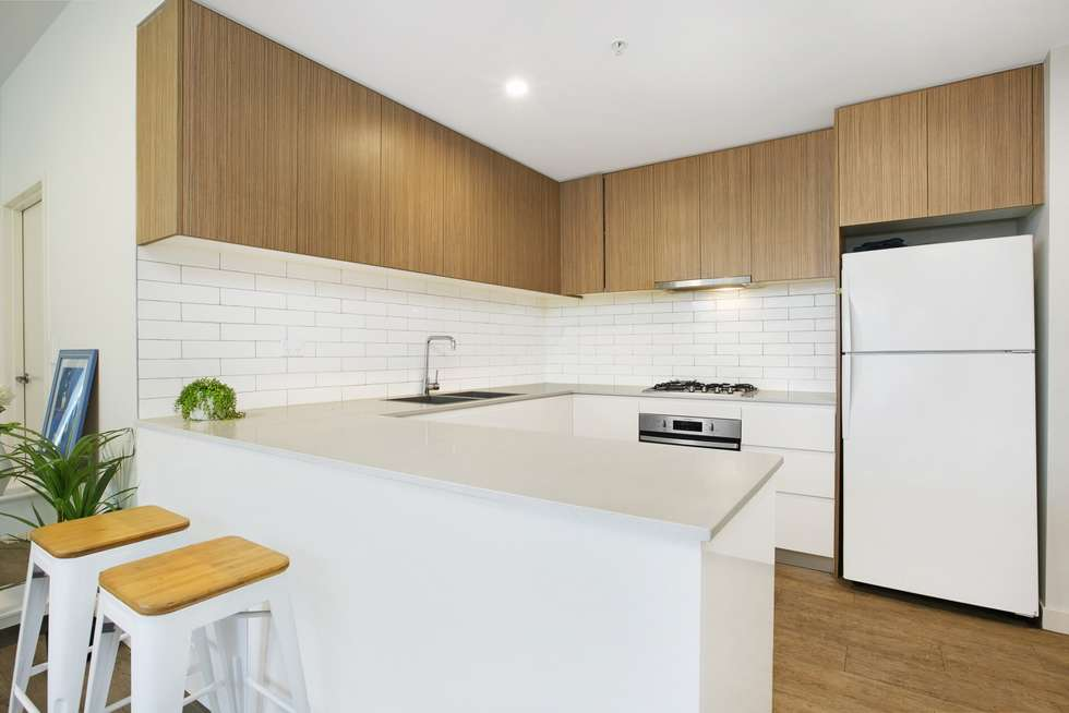 Second view of Homely unit listing, 306/2 Good Street, Westmead NSW 2145