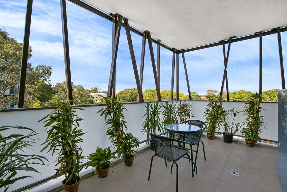 Third view of Homely unit listing, 306/2 Good Street, Westmead NSW 2145