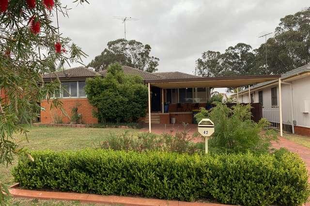 42 Sydney Street, Riverstone NSW 2765