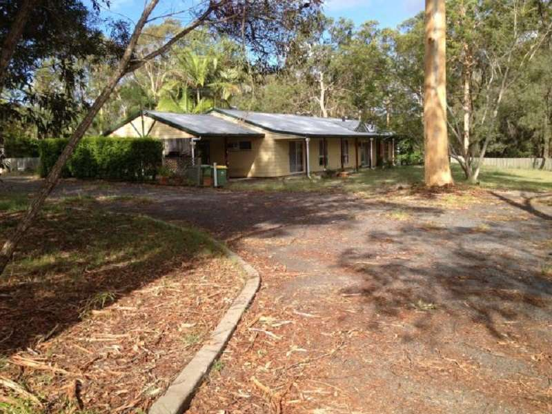 Main view of Homely house listing, 38-48 Culgoa Crescent, Logan Village, QLD 4207
