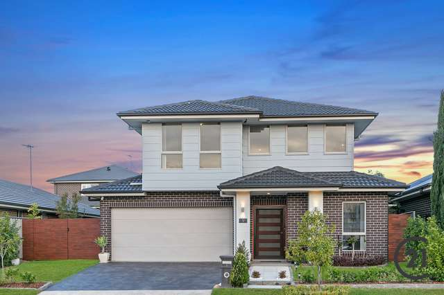 9 Woodford Street, The Ponds NSW 2769