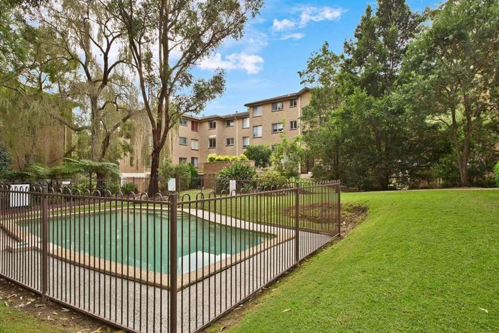 Third view of Homely apartment listing, 36/1c Kooringa Road, Chatswood NSW 2067