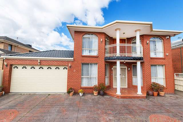 5 JOSHUA CLOSE, Springvale South VIC 3172