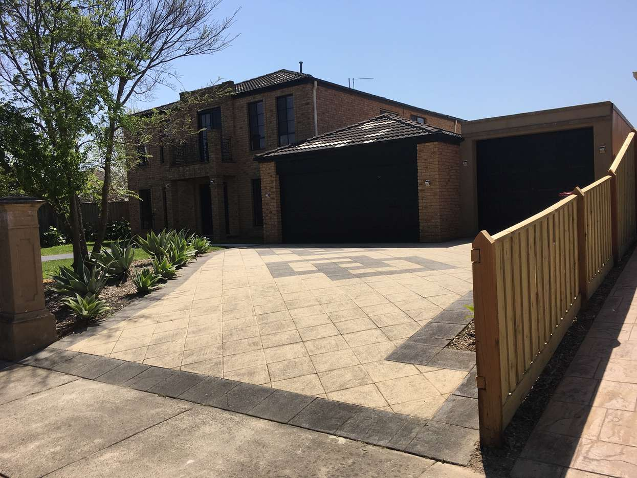 Main view of Homely house listing, 44 Windsor Drive, Lysterfield, VIC 3156