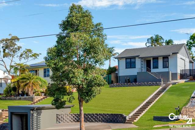 47 Townview Road, Mount Pritchard NSW 2170