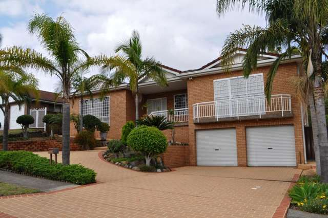 6 Haylen Place, Edensor Park NSW 2176