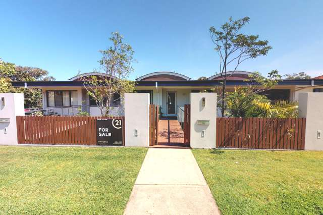 6/28-30 Cromarty Road, Soldiers Point NSW 2317