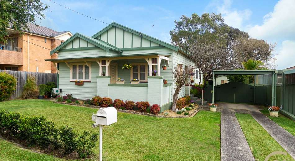 31 Chamberlain Road, Guildford NSW 2161