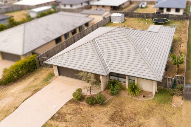 12 Parkview, Wondunna QLD 4655