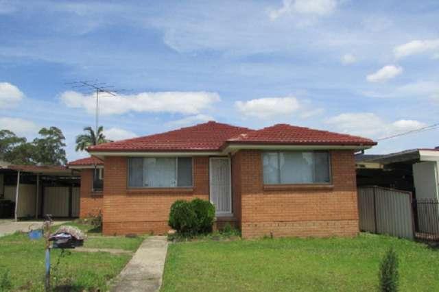 62 Oliveri Crescent, Green Valley NSW 2168