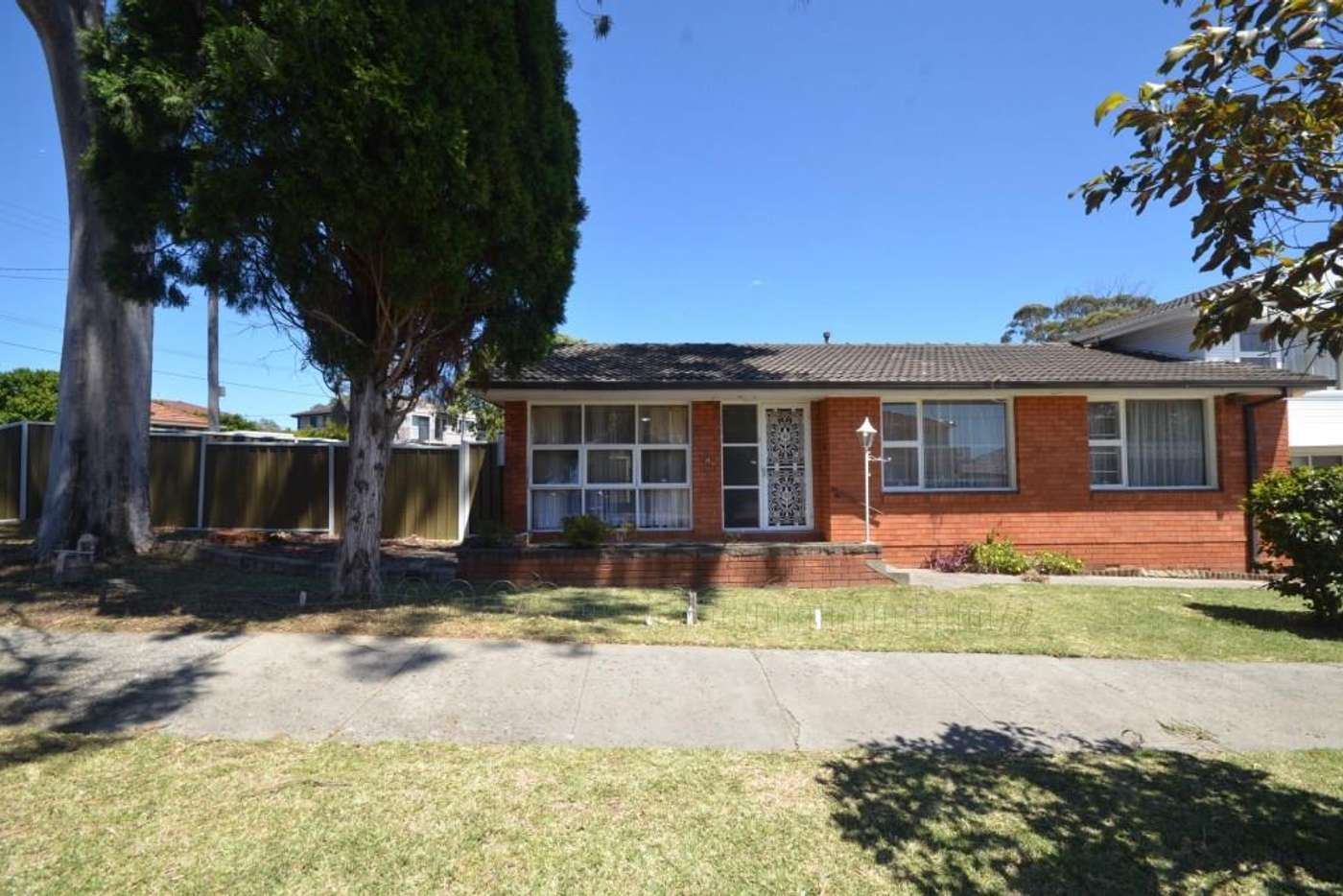 Main view of Homely house listing, 29 Mountview Ave, Beverly Hills NSW 2209