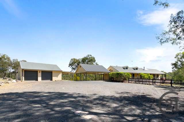 60 Cheesmans Road, Cattai NSW 2756