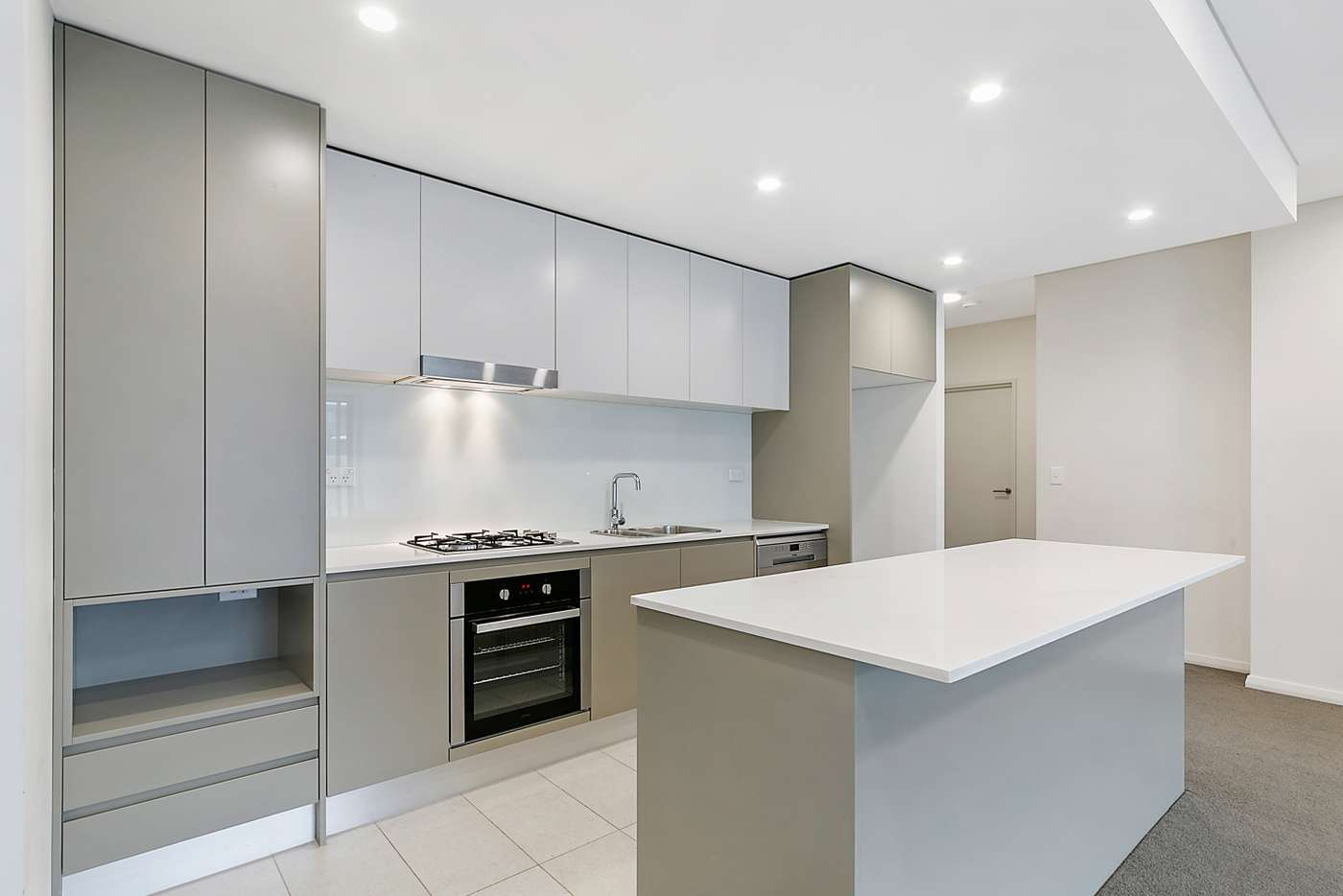 Main view of Homely apartment listing, 221/10 Hezlett Rd, Kellyville, NSW 2155