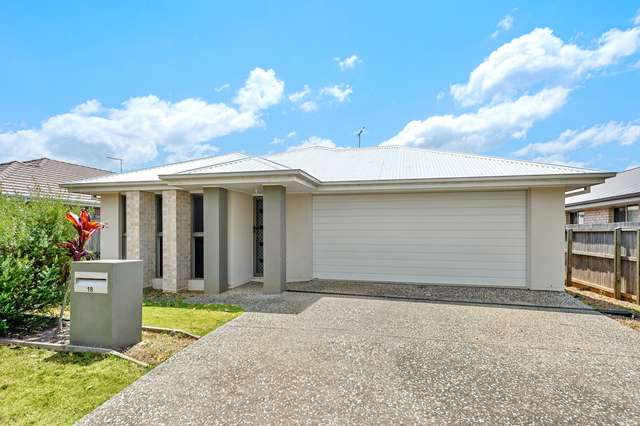 18 Coggins Street, Caboolture South QLD 4510